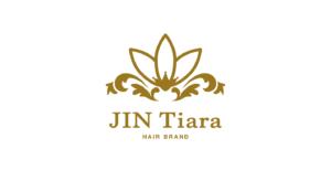 JIN_Tiara_LOGO_a01