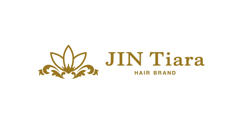 JIN_Tiara_LOGO_b01