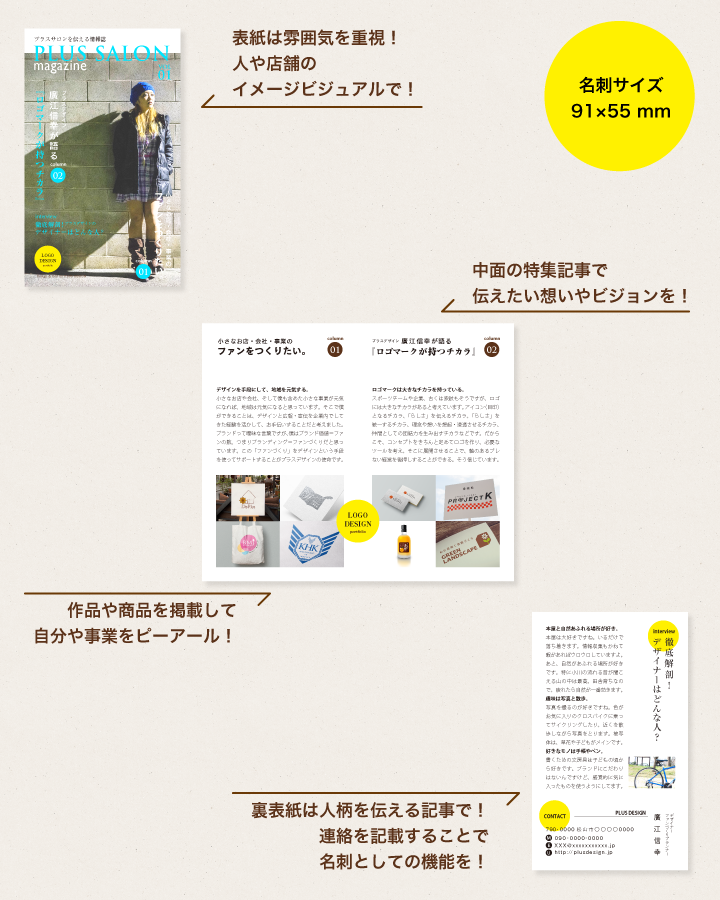 magazine-card-discription